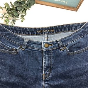 Michael Kors Jeans - Michael Kors Medium Wash Skinny Jeans
